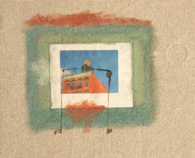 NY_1|PinturadeMia Martí| Compra arte en Flecha.es