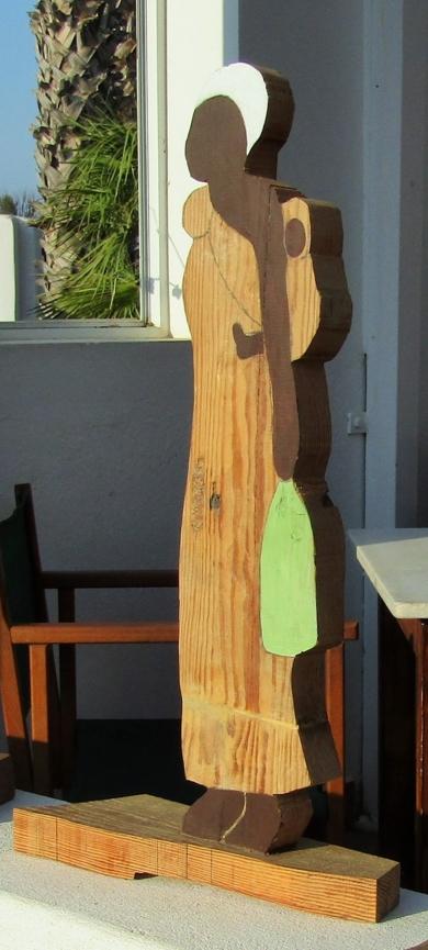 Silueta 1|EsculturadeMiguel Costales| Compra arte en Flecha.es
