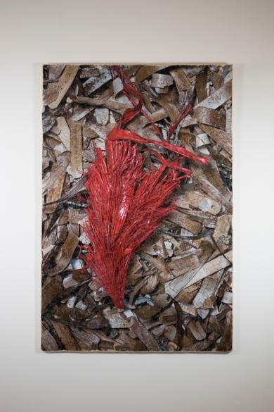 Algues 01|DigitaldeSalvador Llinàs| Compra arte en Flecha.es