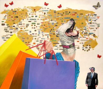 Silvia Viana | Compra arte en Flecha.es