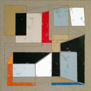 Space 13|PinturadeLuis Medina| Compra arte en Flecha.es