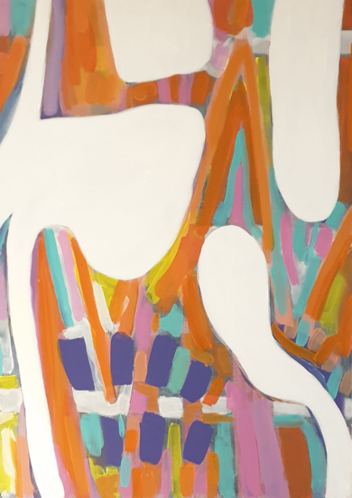 No Name|PinturadePau Masana Diego| Compra arte en Flecha.es