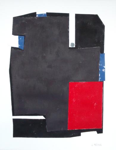 B  4|PinturadeLuis Medina| Compra arte en Flecha.es