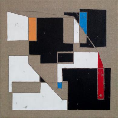 Space 15|PinturadeLuis Medina| Compra arte en Flecha.es