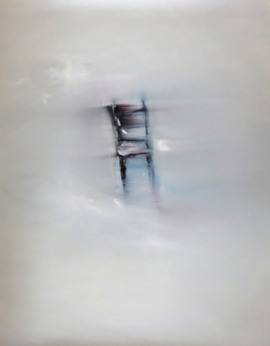 Silla 2|PinturadeEsther Porta| Compra arte en Flecha.es