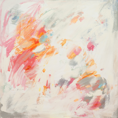 Abstracción 4|PinturadeSusana Sancho| Compra arte en Flecha.es