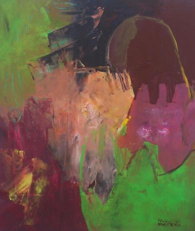 Feelings|PinturadeFrancisco Santos| Compra arte en Flecha.es