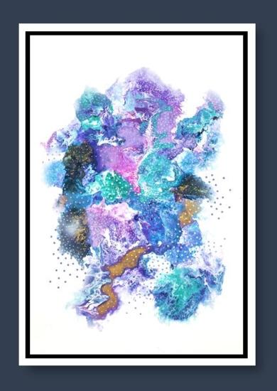 SIMEULUE|PinturadeKAI NANSHE| Compra arte en Flecha.es