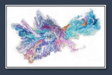Dream On|PinturadeANA KAI| Compra arte en Flecha.es