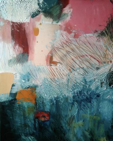 Bad vibes|PinturadeCecilia Sebastian| Compra arte en Flecha.es