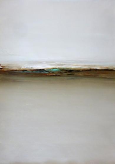 Tierra adentro|PinturadeEsther Porta| Compra arte en Flecha.es