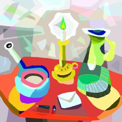 Carta para Picasso|DibujodeALEJOS| Compra arte en Flecha.es