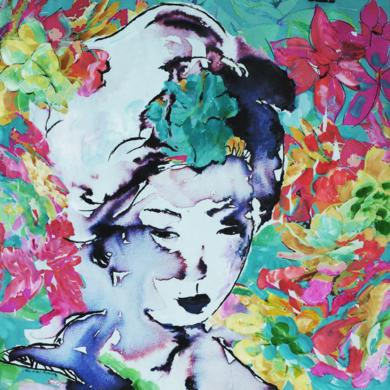 Sombras parciales|CollagedeANA  SOLER   FERNÁNDEZ| Compra arte en Flecha.es
