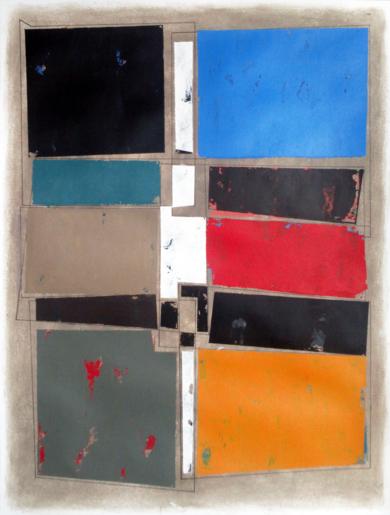 NG13|PinturadeLuis Medina| Compra arte en Flecha.es