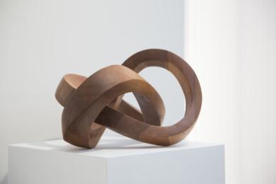 Four seasons|EsculturadeJose Cháfer| Compra arte en Flecha.es