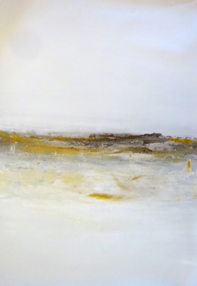 Deseo de luz|PinturadeEsther Porta| Compra arte en Flecha.es