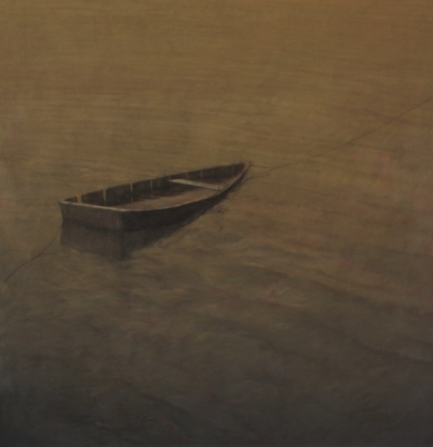 ABRAXAS|PinturadeJUAN CARLOS BUSUTIL| Compra arte en Flecha.es