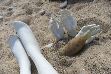 GeneraAcción_Plastic@ III|DigitaldeCruz Mondragón| Compra arte en Flecha.es