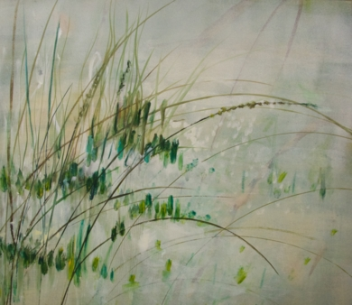 MAJADA|PinturadeAna Zaragozá| Compra arte en Flecha.es