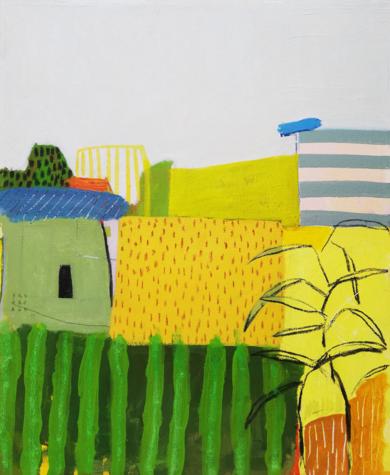Plener Malarski II|PinturadeAna Cano Brookbank| Compra arte en Flecha.es