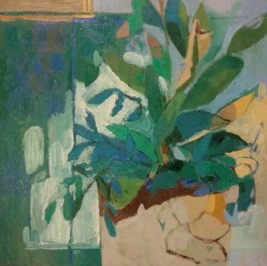 Tiesto|PinturadeCarolina Veramendi B| Compra arte en Flecha.es