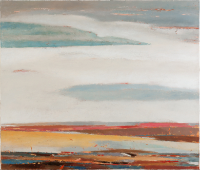 Endless Distances|PinturadeKestutisj| Compra arte en Flecha.es