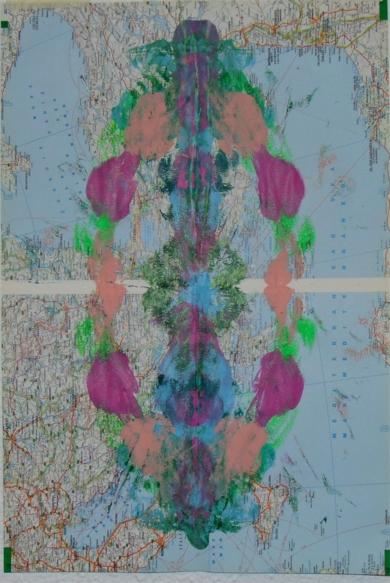 Impronta #2|CollagedeFabiana Zapata| Compra arte en Flecha.es