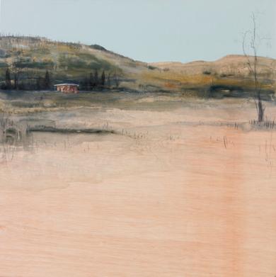 Colores de otoño|PinturadeEduardo Query| Compra arte en Flecha.es