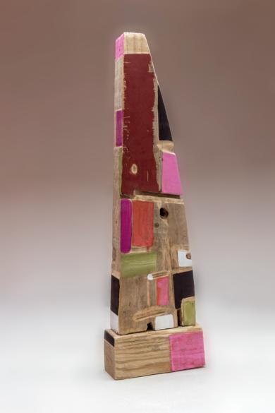 MICHOACAN|EsculturadeISABELRUIZPERDIGUERO| Compra arte en Flecha.es