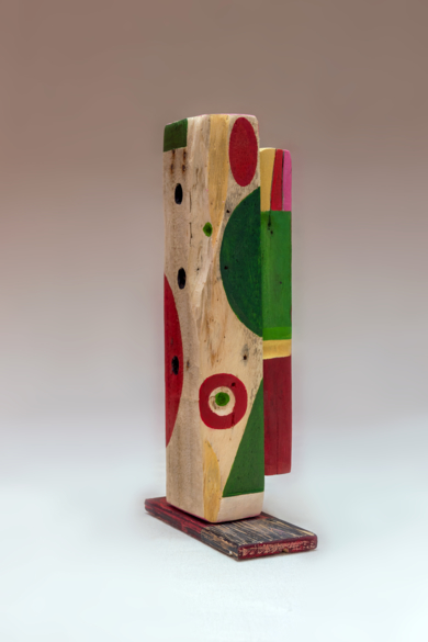 ORIENTAL|EsculturadeISABELRUIZPERDIGUERO| Compra arte en Flecha.es