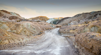 Red Rock Canyon|FotografíadeBenedetta Mascalchi| Compra arte en Flecha.es