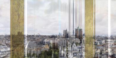 Madrid/París 3|DigitaldePaco Díaz| Compra arte en Flecha.es