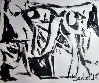 Collection 2 number 9|PinturadeManuel Berbel| Compra arte en Flecha.es