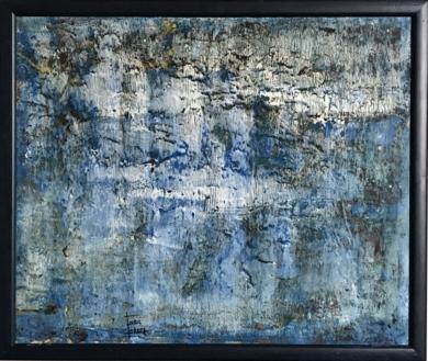 Cascada|PinturadeEnric Correa| Compra arte en Flecha.es