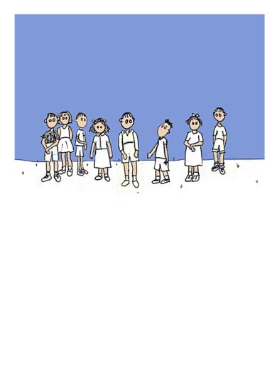 A qué jugamos?|Obra gráficadeAna Valenciano| Compra arte en Flecha.es