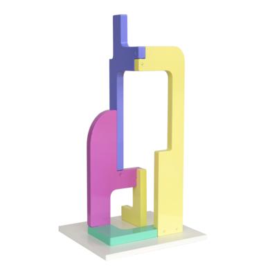 Dream n¨Roll|EsculturadeCandela Muniozguren| Compra arte en Flecha.es