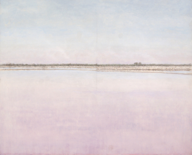 Salinas de Bonanza XIII|PinturadeJosé Luis Romero| Compra arte en Flecha.es