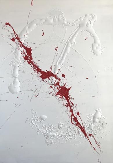 EMERGE|Imagen en movimientodeALFREDO MOLERO DOVAL| Compra arte en Flecha.es