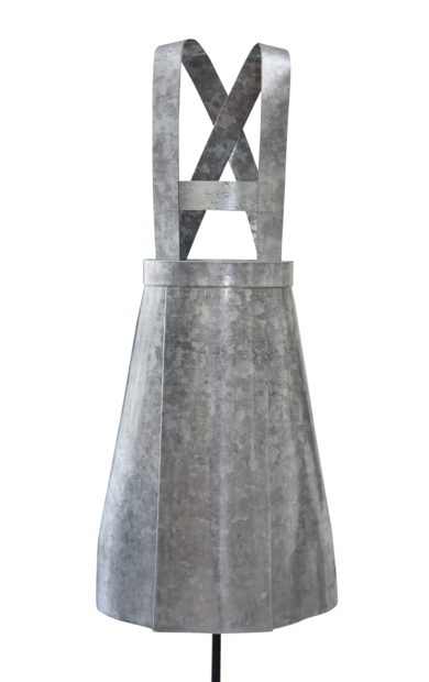 UNIFORME ESCOLAR|EsculturadeMicaela Aljovín| Compra arte en Flecha.es