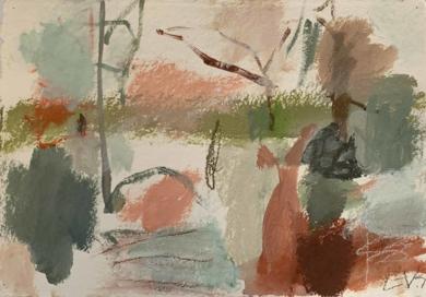 Countryside|PinturadeEduardo Vega de Seoane| Compra arte en Flecha.es