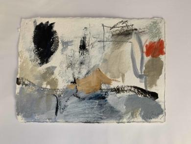 Neblig|PinturadeEduardo Vega de Seoane| Compra arte en Flecha.es