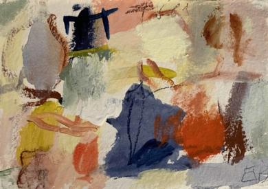 Vital|PinturadeEduardo Vega de Seoane| Compra arte en Flecha.es
