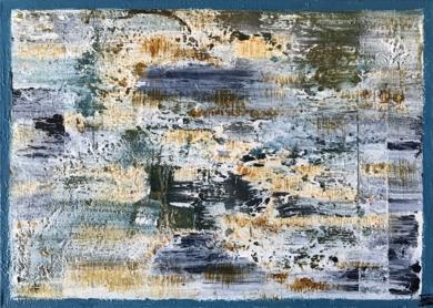 Bruma marina|PinturadeEnric Correa| Compra arte en Flecha.es