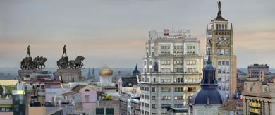 Vista desde el Círculo II|FotografíadeLeticia Felgueroso| Compra arte en Flecha.es