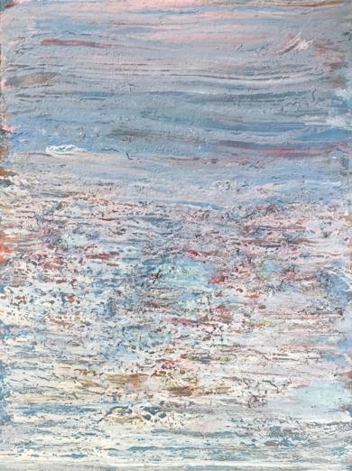 Salar|PinturadeEnric Correa| Compra arte en Flecha.es