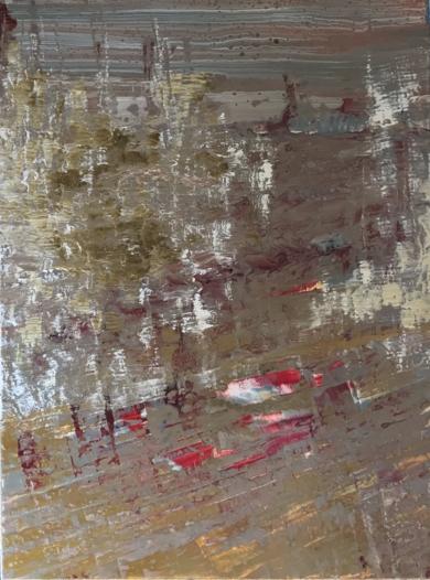 Vigor|PinturadeEnric Correa| Compra arte en Flecha.es
