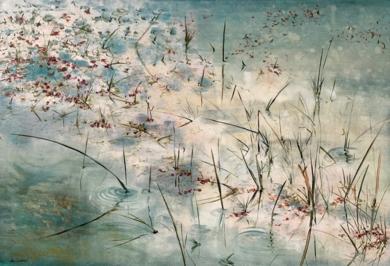HOCILES I|PinturadeAna Zaragozá| Compra arte en Flecha.es