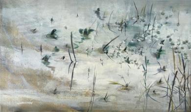 CASTRO XII|PinturadeAna Zaragozá| Compra arte en Flecha.es