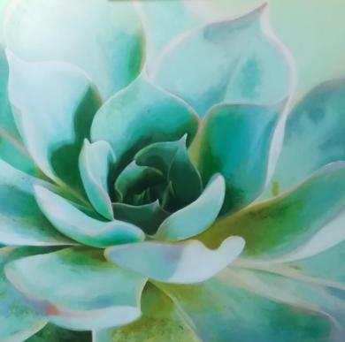 Crasa|PinturadeImma Peña| Compra arte en Flecha.es