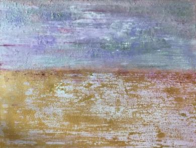Playa|PinturadeEnric Correa| Compra arte en Flecha.es